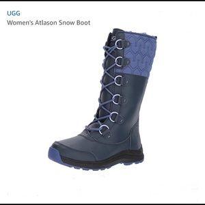 Ugg atlason boots
